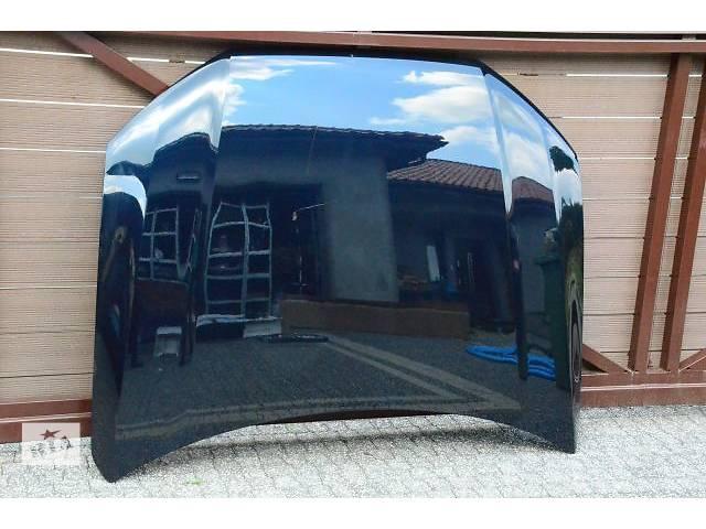 продам Б/у капот для легкового авто Audi Q7 4M0010525 бу в Львове