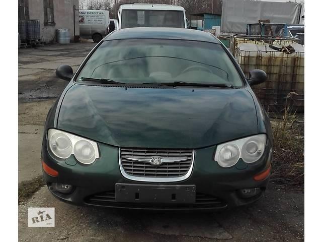 продам Б/у капот для легкового авто Chrysler 300m бу в Львове