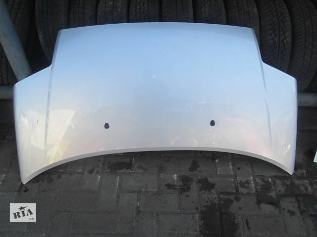 купить бу Б/у капот для легкового авто Citroen C2 в Львове