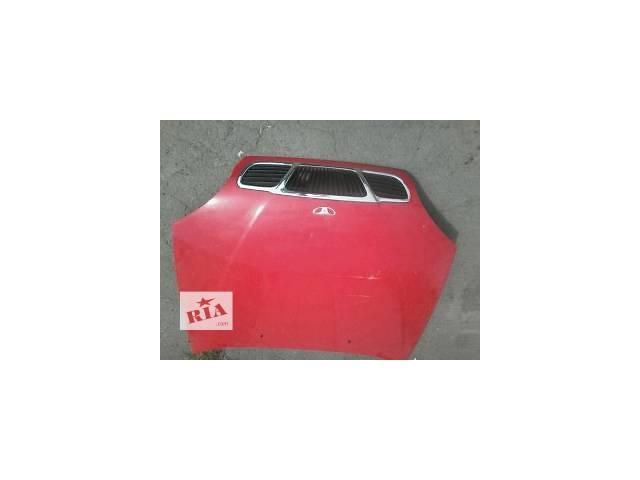 продам Б/у капот для легкового авто Daewoo Lanos бу в Луцке