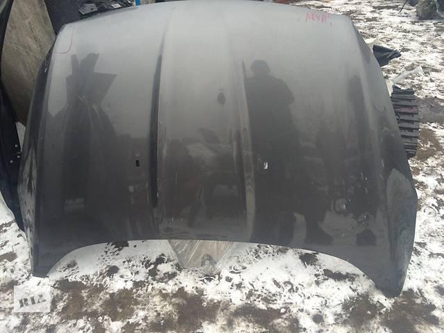 бу Б/у капот для легкового авто Ford Kuga в Киеве