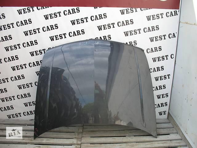 бу Б/у капот для легкового авто Honda Accord 2009 в Луцке