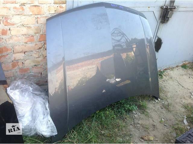 бу Б/у капот для легкового авто Honda Accord в Ровно