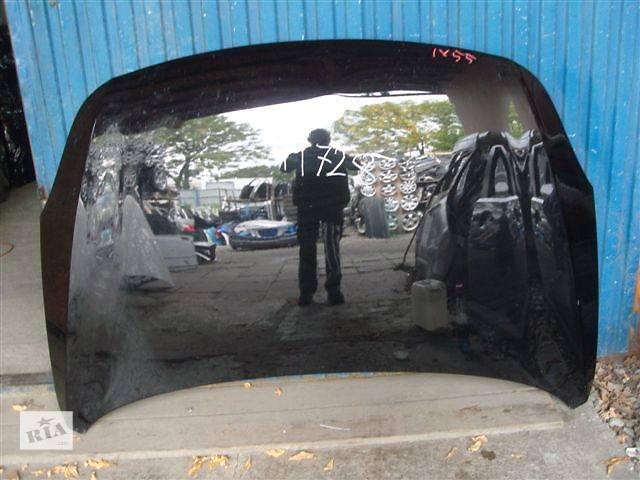 бу Б/у капот для легкового авто Hyundai ix55 (Veracruz) в Львове