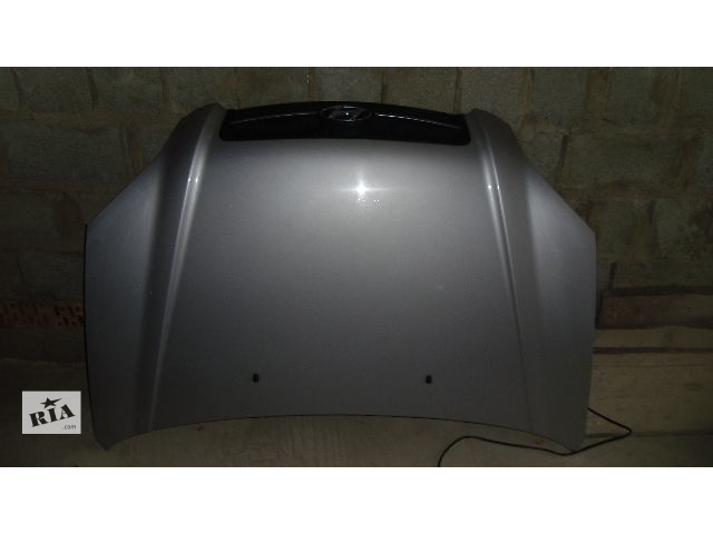 купить бу Б/у капот для легкового авто Hyundai Tucson 2007 в Коломые