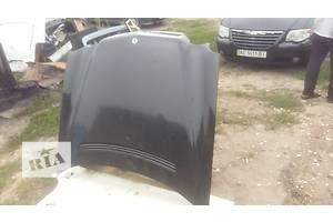 б/у Капоты Mercedes 210