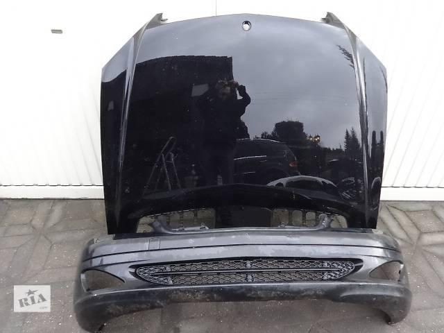 купить бу Б/у капот для легкового авто Mercedes S-Class в Луцке