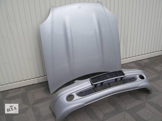купить бу Б/у капот для легкового авто Mercedes SLK-Class w170 00-04 в Львове