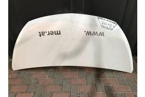 б/у Капоты Opel Vivaro груз.