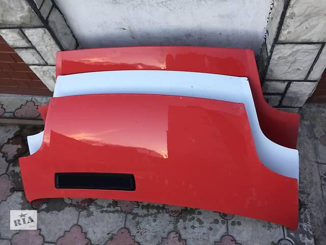 купить бу Б/у капот для легкового авто Opel Vivaro в Ковеле