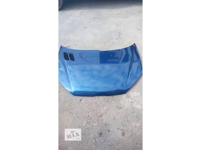 продам Б/у капот для легкового авто Peugeot 206 бу в Луцке