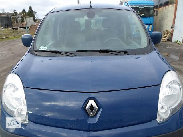 бу Б/у Капот для легкового авто Renault Kangoo1,5 DCI К9К 2008-2012 в Рожище