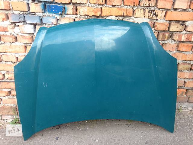 продам Б/у капот для легкового авто Renault Kangoo бу в Луцке