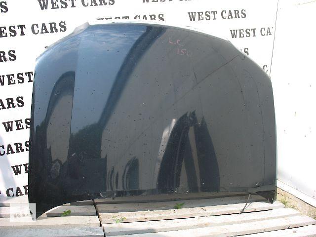 бу Б/у капот для легкового авто Toyota Land Cruiser Prado 150 в Луцке