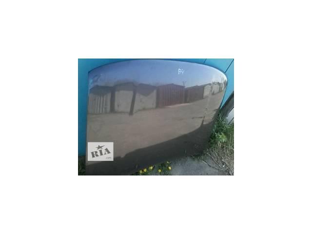 продам Б/у капот для легкового авто Volkswagen Passat B4 бу в Луцке