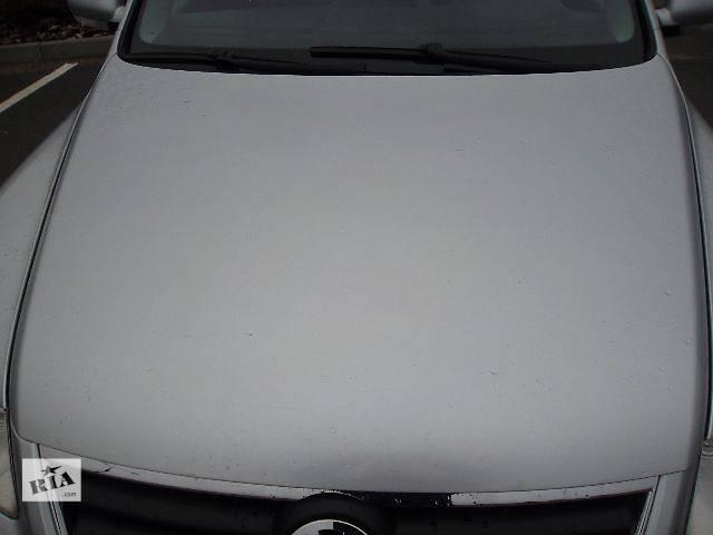 купить бу Б/у капот для легкового авто Volkswagen Touareg 2006 в Сумах