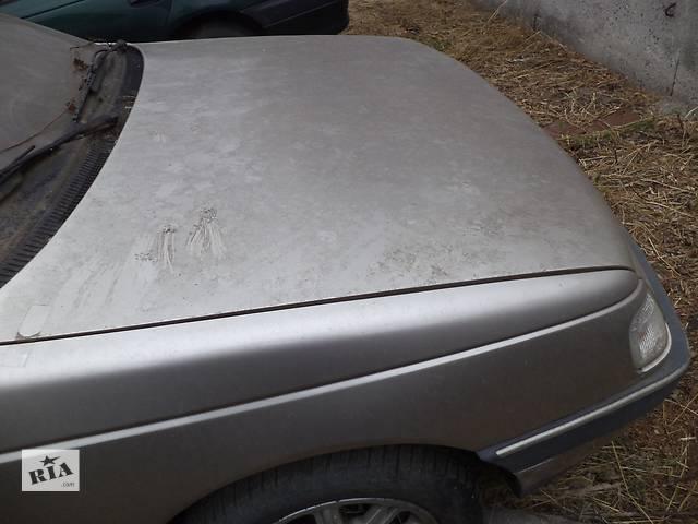 купить бу Б/у капот для седана Peugeot 405 1987-1993г в Киеве