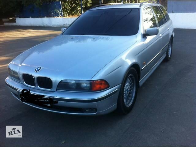 бу Б/у капот для универсала BMW Е 39 520 в Одессе