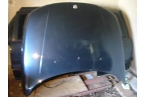 б/у Капоты Saab 9-5
