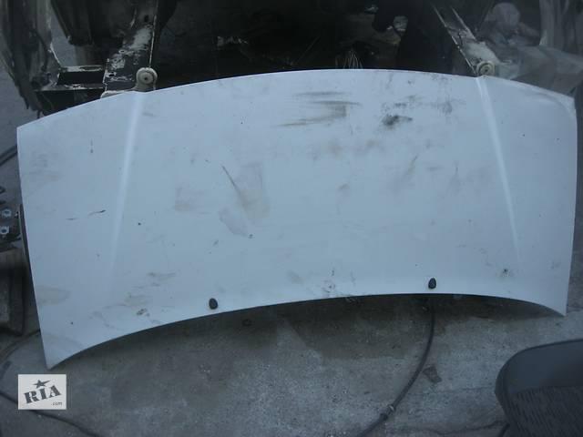продам Б/у капот Fiat Scudo 2004-2006 бу в Ровно