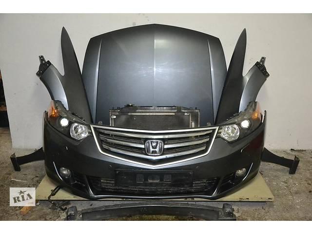 продам Б/у Капот Honda Accord 2009-2012 бу в Киеве