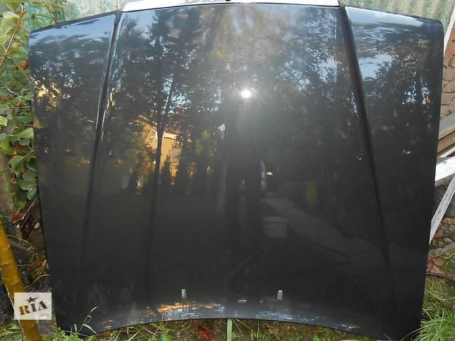 бу Капот   мерс  124 - объявление о продаже  в Берегово (Закарпатской обл.)
