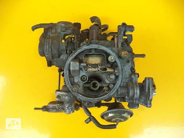 продам Б/у карбюратор для легкового авто Honda Civic (1,3-1,5)(93-96) бу в Луцке