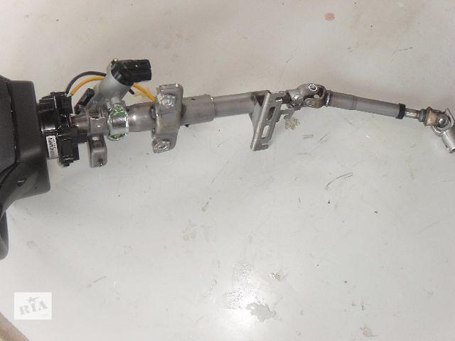 бу Б/у Кардан рулевой колонки для легкового авто Chevrolet Spark 1.0 в Ровно