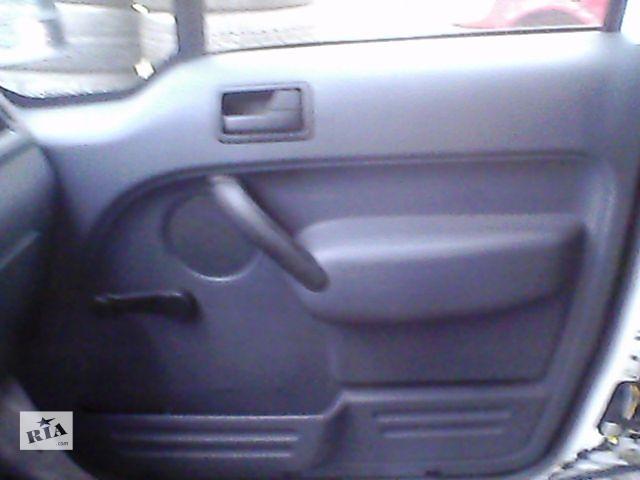 купить бу Б/у карта дверей для пікапа Ford Transit Connect 2007 в Ивано-Франковске