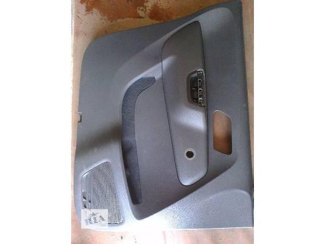 продам Б/у карта двери для кроссовера Volkswagen Amarok бу в Киеве