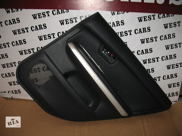 продам Б/у карта двери для легкового авто Lexus RX 2006 бу в Луцке
