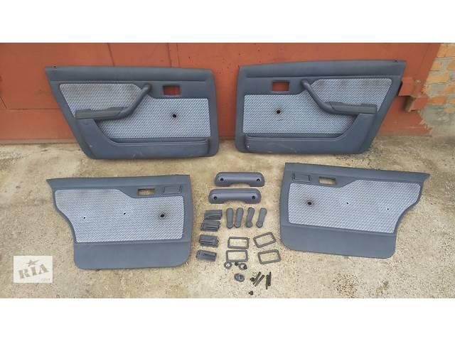 купить бу Б/у карта двери для легкового авто Opel Kadett в Умани