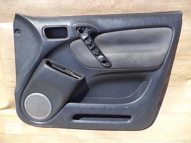 продам Б/у карта двери передняя правая для кроссовера Toyota Rav 4 2002-2005г бу в Николаеве