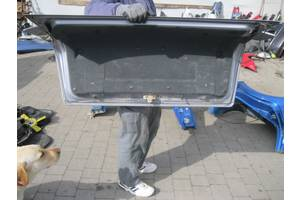 б/у Карты крышки багажника Opel Astra G
