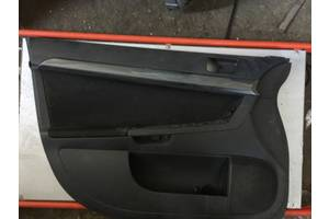 б/у Карты салона Mitsubishi Lancer X