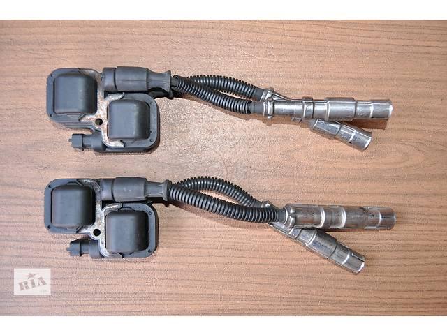 продам Б/у катушка зажигания для легкового авто Mercedes S-Class W220, C215 бу в Луцке