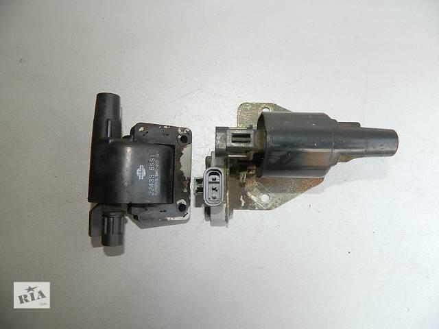 Б/у катушка зажигания для легкового авто Nissan Bluebird 2.0 1985-1990г.- объявление о продаже  в Буче (Киевской обл.)
