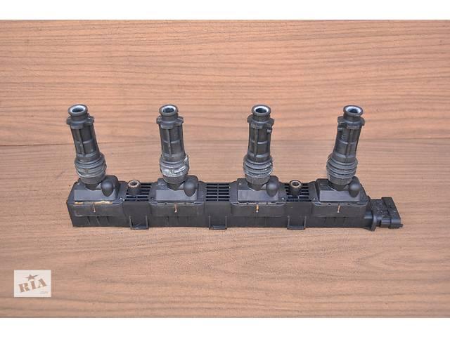 продам Б/у катушка зажигания для легкового авто Opel Astra H Caravan 1.2-1.4 бу в Луцке