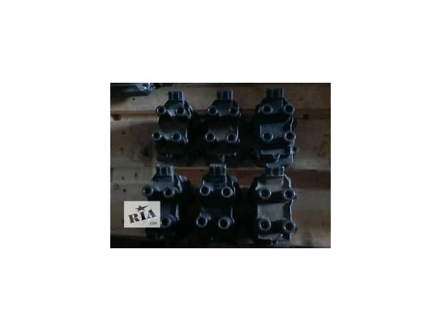 продам Б/у катушка зажигания для легкового авто Opel Vectra B бу в Луцке