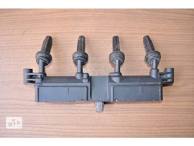 купить бу Б/у катушка зажигания для легкового авто Peugeot 106 1.1-1.4-1.6 в Луцке