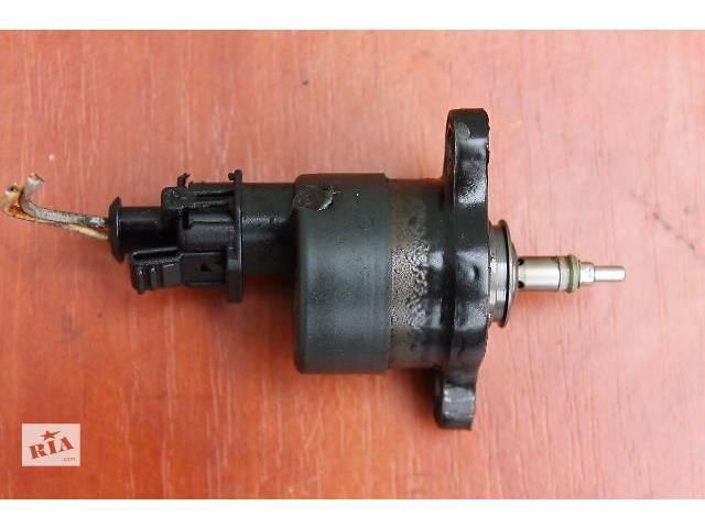 бу Б/у клапан для легкового авто Fiat Doblo 1.9 JTD (2000-2005) в Тернополе