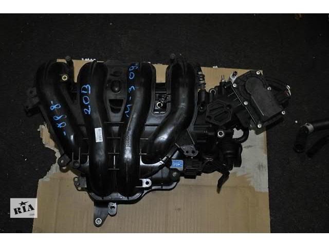 продам Б/у коллектор впускной для легкового авто Mazda 3 2010 бу в Луцке