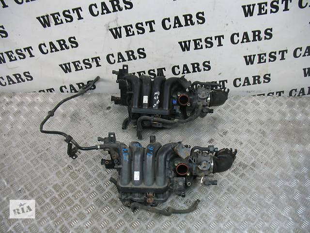 бу Б/у коллектор впускной для легкового авто Mazda 3 Sedan 2006 в Луцке