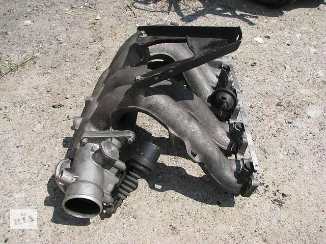 бу Б/у коллектор впускной Mercedes C-Class W202 2.2CDI 16V OM611.960 1998-2000, 6110901537, A6110901537 в Броварах