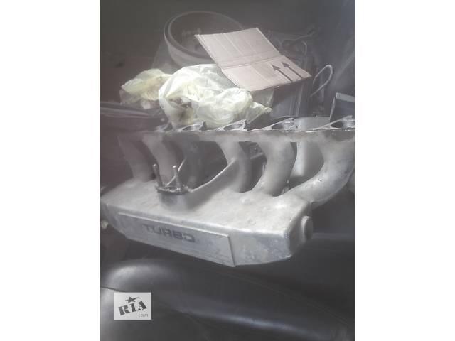 Б/у коллектор выпускной для легкового авто Nissan Patrol- объявление о продаже  в Ивано-Франковске