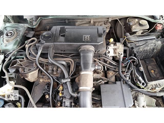 продам Б/у коллектор выпускной для легкового авто Peugeot 306 бу в Ровно