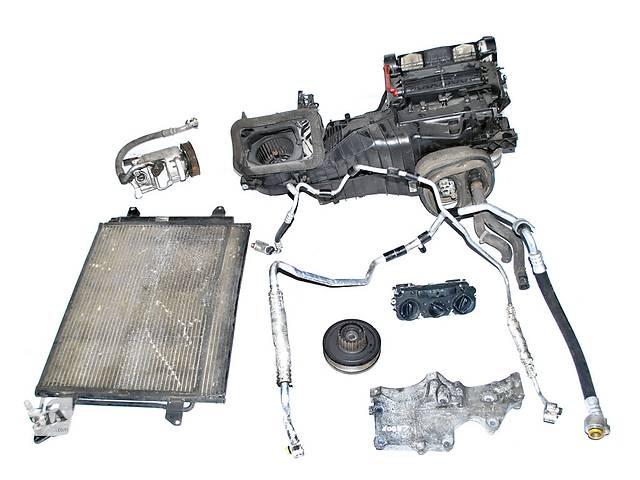 продам Б/у комплект кондиционера для легкового авто Volkswagen Caddy 2.0sdi бу в Ковеле
