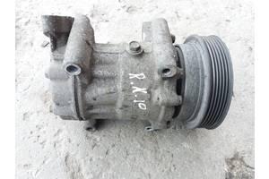 б/у Компрессоры кондиционера Renault Kangoo