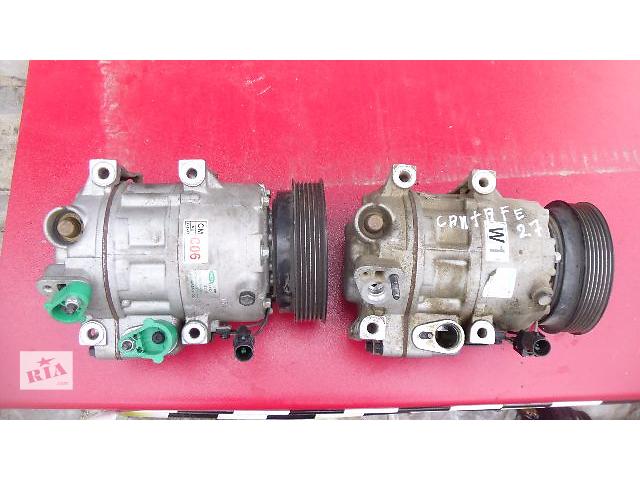 продам Б/у компрессор кондиционера для легкового авто 2.7бензин Hyundai Santa FE бу в Коломые