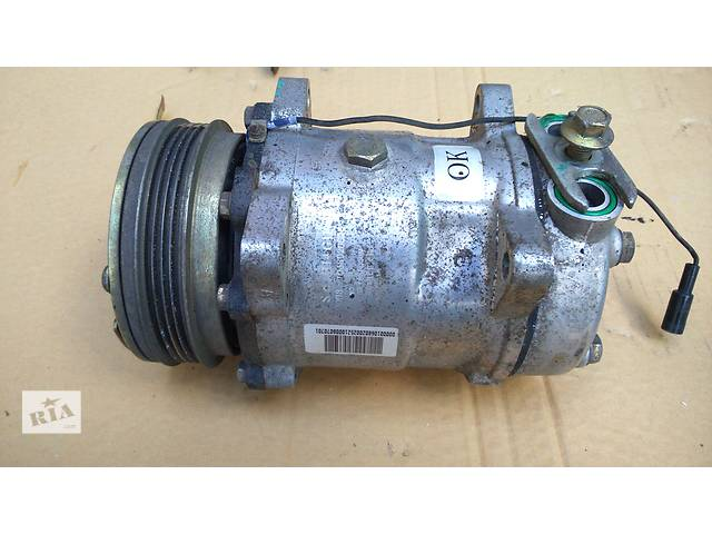 Б/у компрессор кондиционера для легкового авто Geely CK- объявление о продаже  в Полтаве